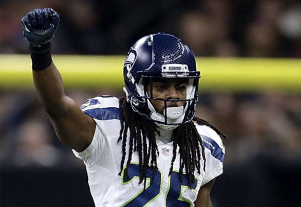 Top 5 Most Important Players Seattle Seahawks | Richard Sherman