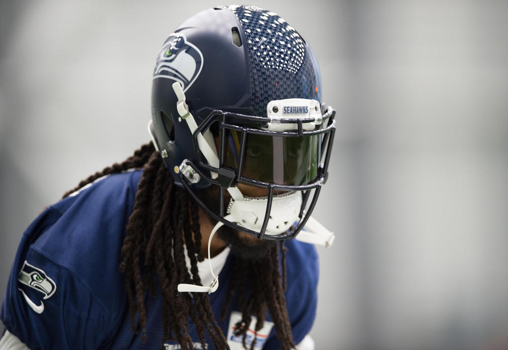 Week 11 Thoughts | Richard Sherman