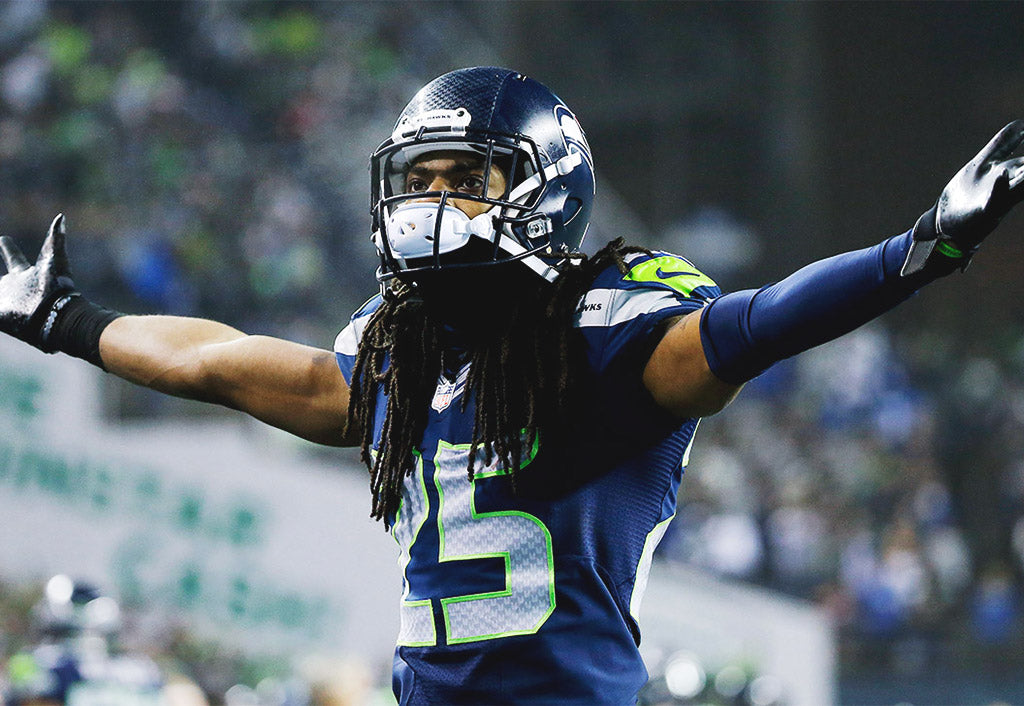 Seattle Seahawks' Richard Sherman Proving He's The Best Cornerback In Football | Richard Sherman