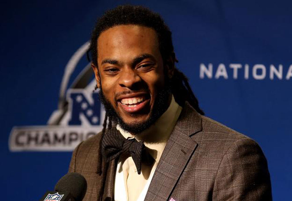 2015 Recap | Richard Sherman