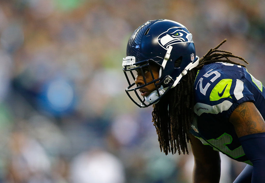 2015 Preseason Matchups | Richard Sherman