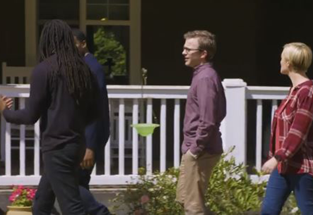 Richard Sherman Zillow Tours | Richard Sherman