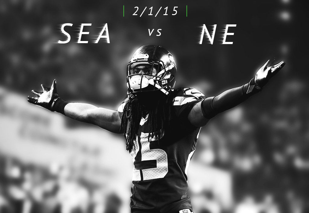 Win The All Inclusive Package to the Big Game! | Richard Sherman