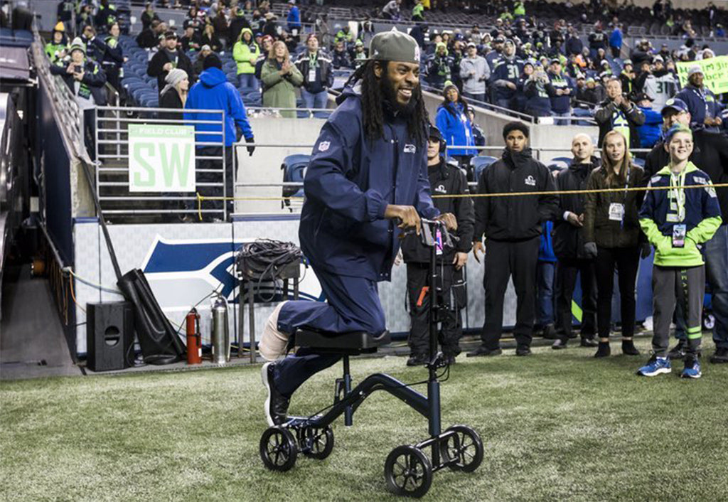 Seahawks Playoff Picture | Richard Sherman