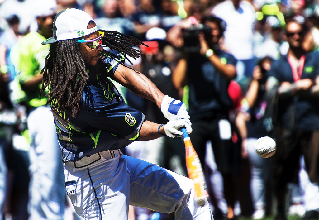Softball Game Official Video | Richard Sherman