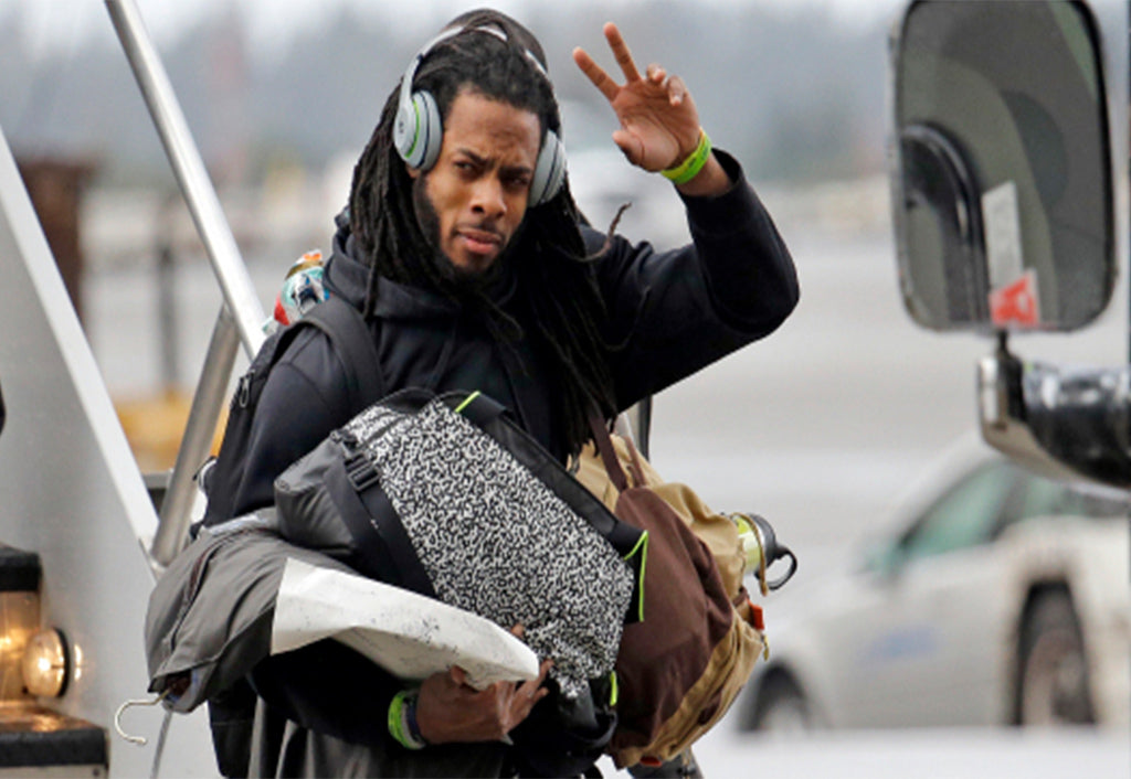"Richard Sherman to have ""cleanup"" surgery on left leg 