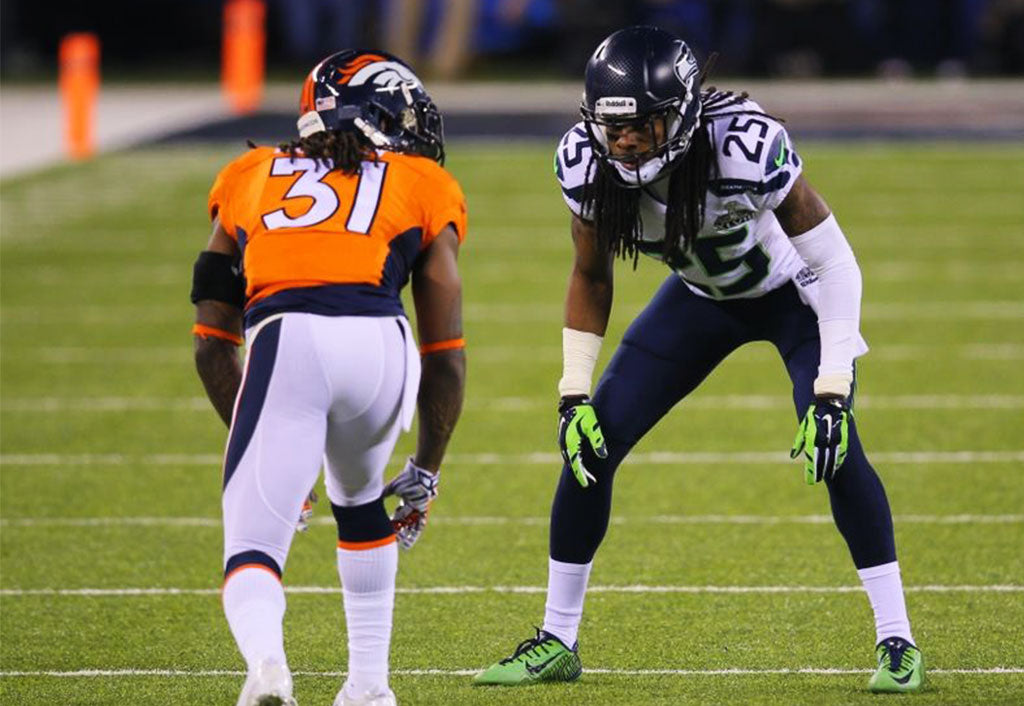 My Thoughts - Vs. Broncos | Richard Sherman