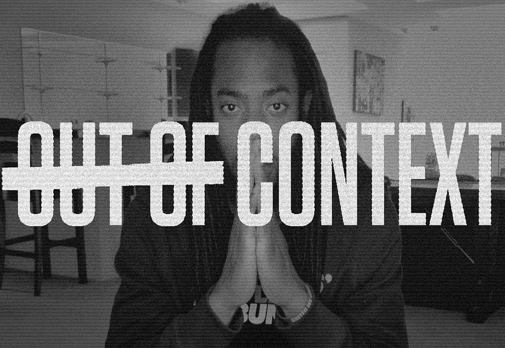 Out of Context | Episode Two | Richard Sherman