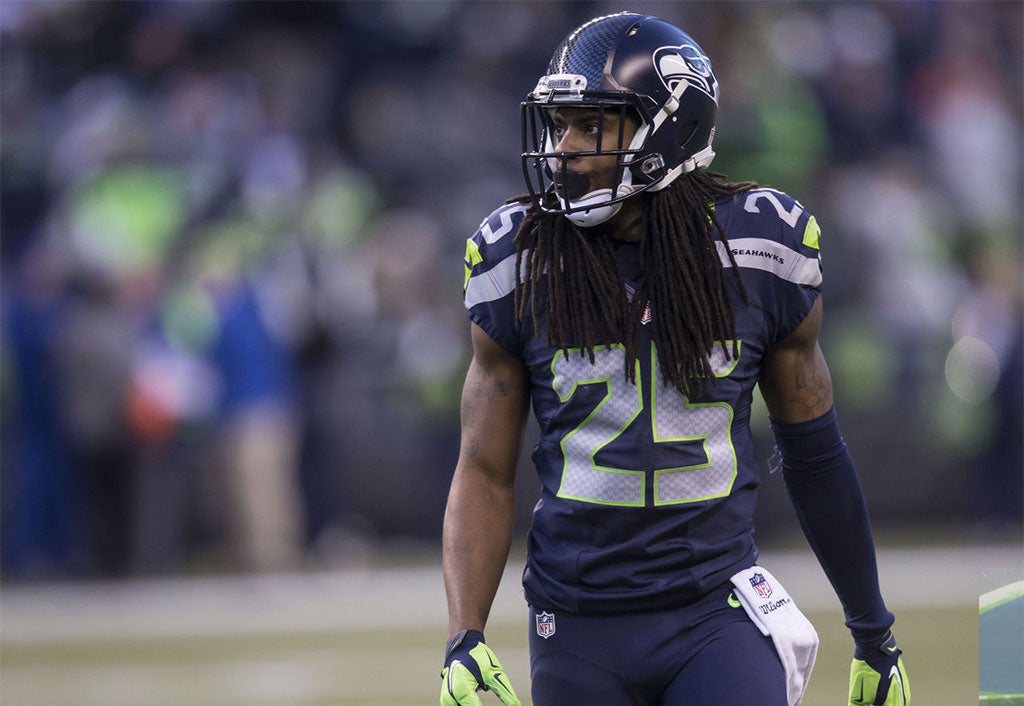 Sunday Night Football Ticket Winner Blog | Richard Sherman