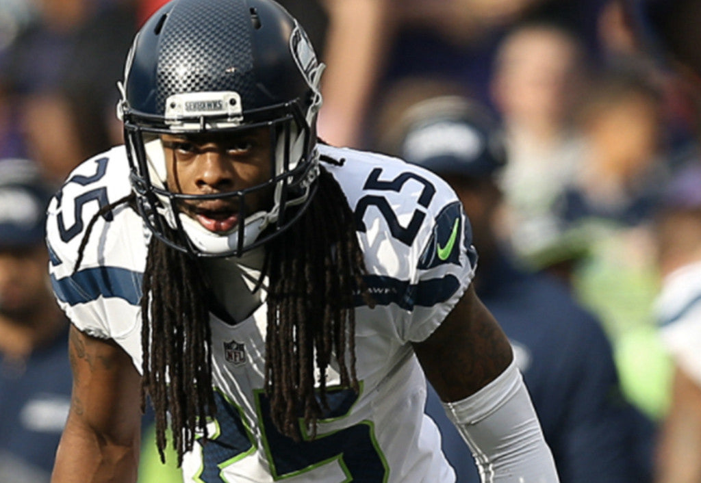 Richard Sherman Cracks Top 10 In All Time Cornerback List | Richard Sherman