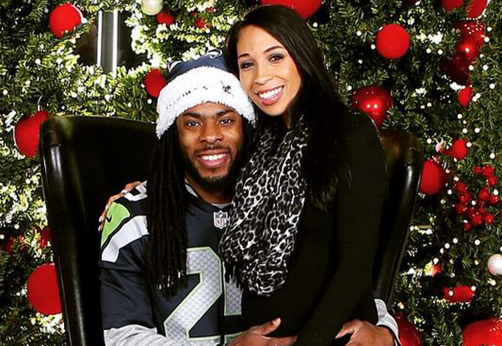 The Importance of Christmas | Richard Sherman