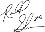 Richard Sherman signature