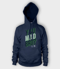You Mad Bro Hoodie | Richard Sherman