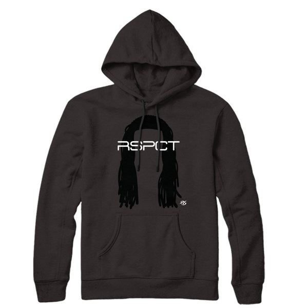 RSPCT the Dreads Hoodie