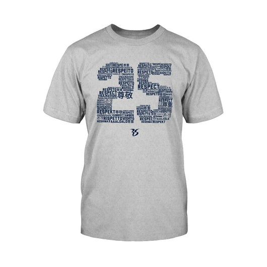 Richard Sherman 25 | Mens 25 Respect Shirt
