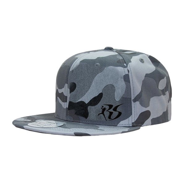 Salute to Service Snapback