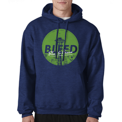 Bleed 2016 Hoodie | Richard Sherman