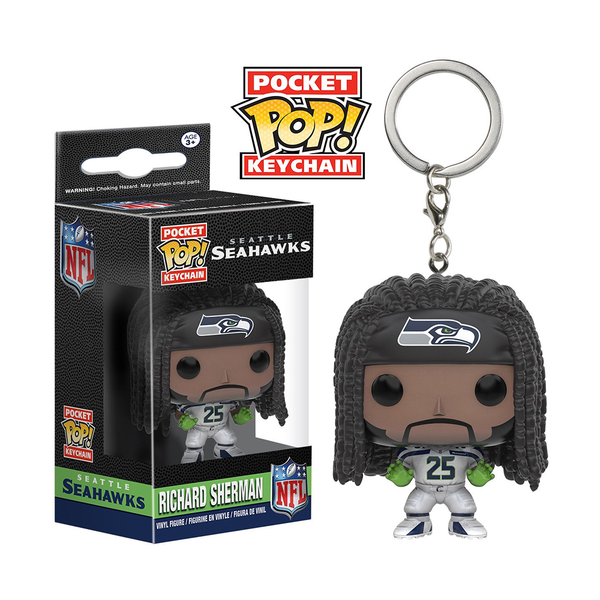 Funko POP! Pocket Keychain