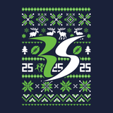 RS25 Holiday Sweater