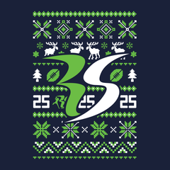 RS25 Holiday Sweater | Richard Sherman