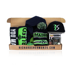 RS25 Ultimate Fan Package | Richard Sherman