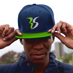 RS25 2016 Snapback Hat | Richard Sherman