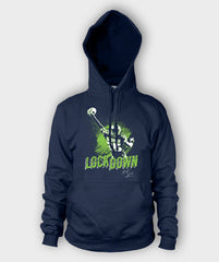 Lockdown Hoodie | Richard Sherman