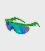 Green Neff Brodie Shades | Richard Sherman Gear