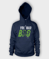 You Mad Bro 2016 Hoodie | Richard Sherman