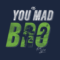 You Mad Bro 2016 | Richard Sherman