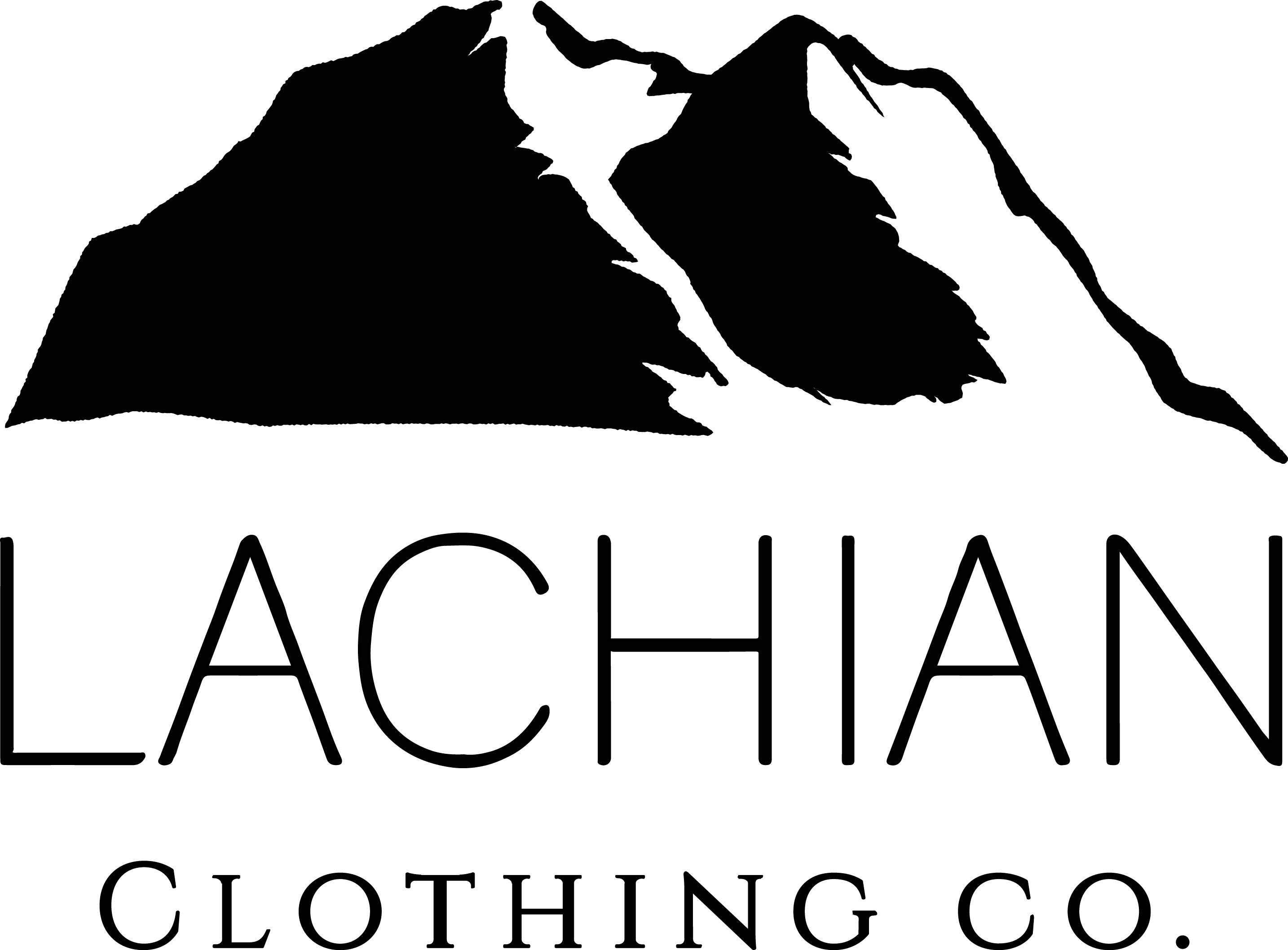 Lachian Clothing Co.