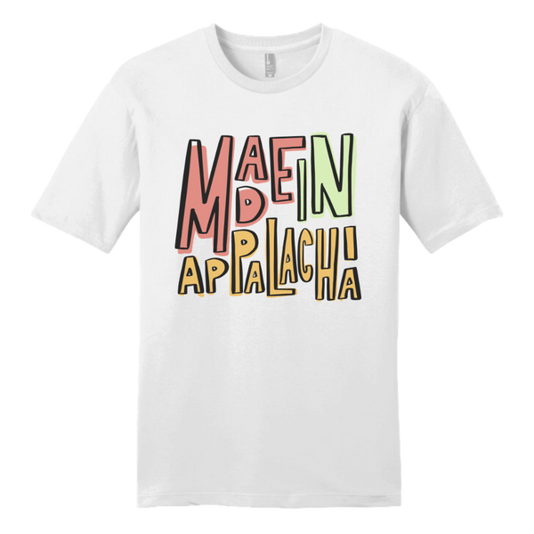 Made In Appalachia
