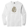 Pine Cone Long Sleeve
