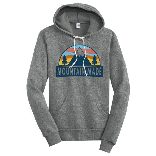 Mountain Made Hoodie