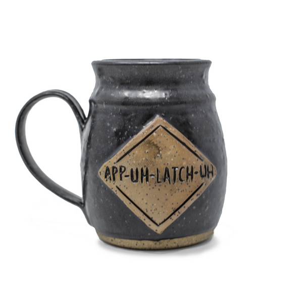 App-Uh-Latch-Uh Mug