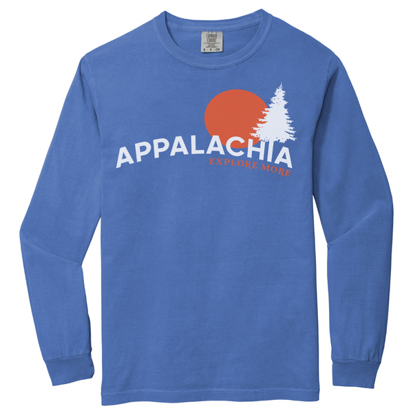 Explore More Appalachia Long Sleeve