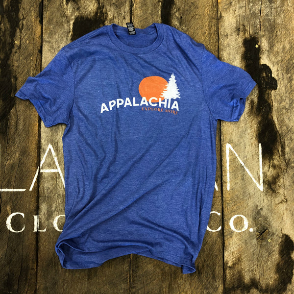 Explore More Appalachia