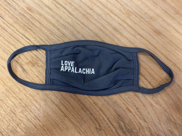 Love Appalachia Mask