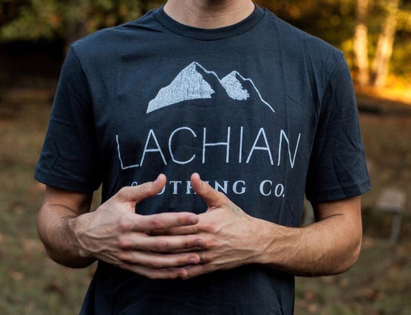 Lachian Clothing Co. Tee