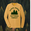 Daniel Boone National Forest Long Sleeve