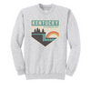 The Bluegrass State Crewneck