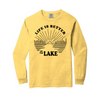 On the Lake Long Sleeve