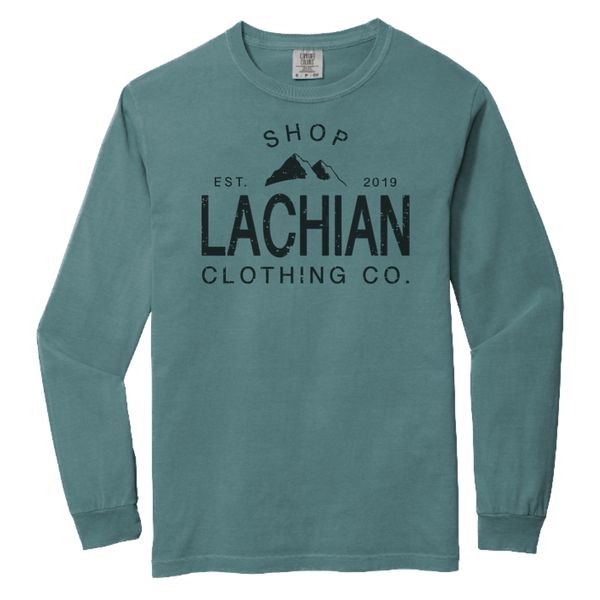 Shop Lachian Long Sleeve