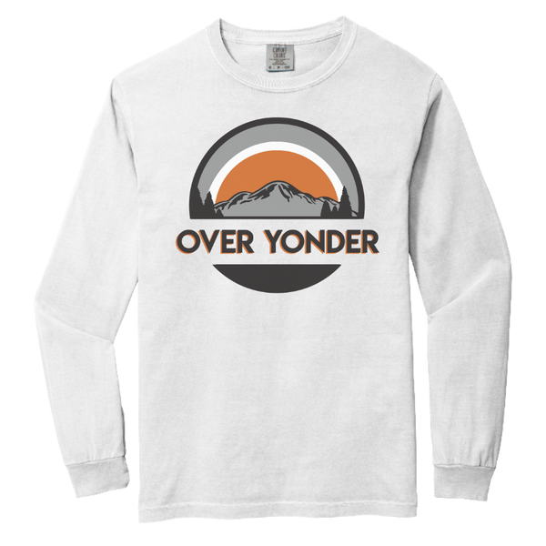 Over Yonder Long Sleeve