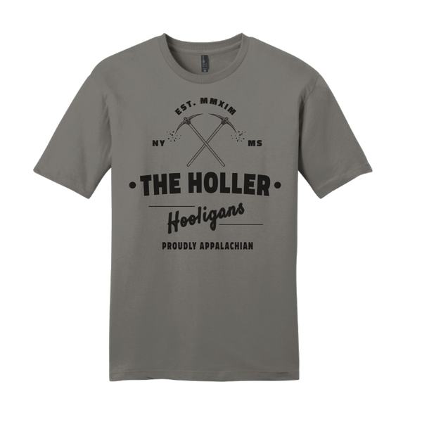 The Holler Hooligans