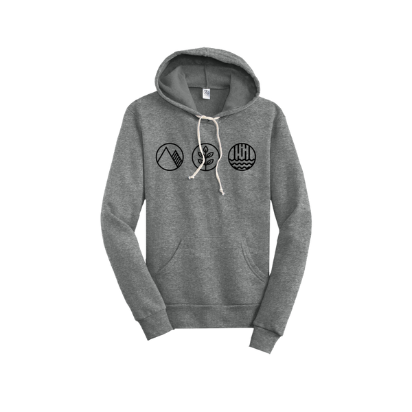 Outdoor Icons Hoodie