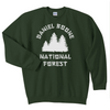 Daniel Boone National Forest Crewneck