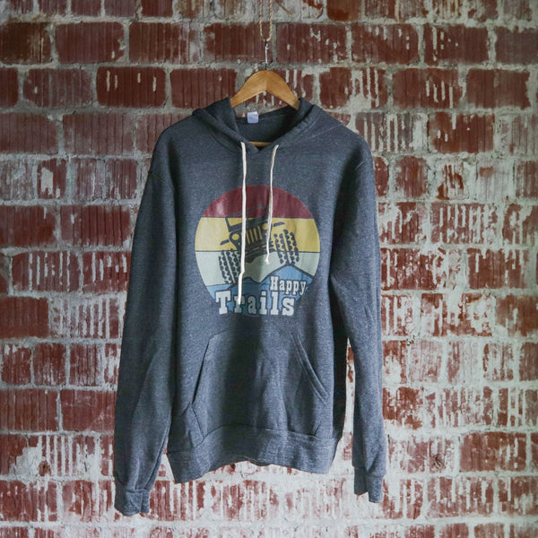 Happy Trails Hoodie