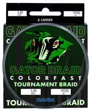 Load image into Gallery viewer, Gator Braid