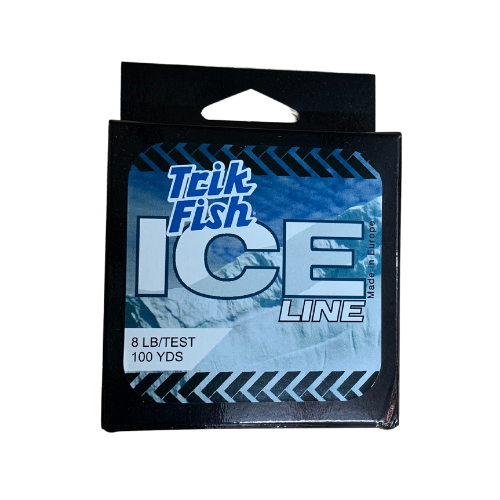 Ice Line - 100YD